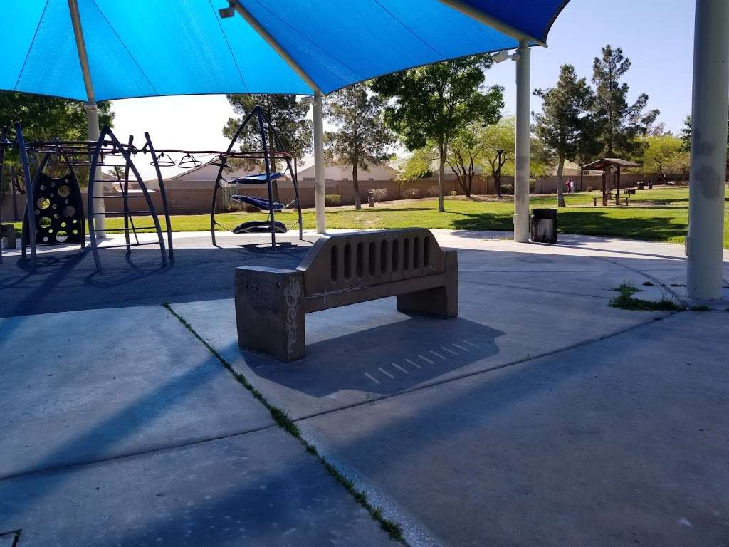 Cheyenne Ridge Park - park  | Photo 3 of 10 | Address: 3814 Scott Robinson Blvd, North Las Vegas, NV 89032, USA | Phone: (702) 633-2418