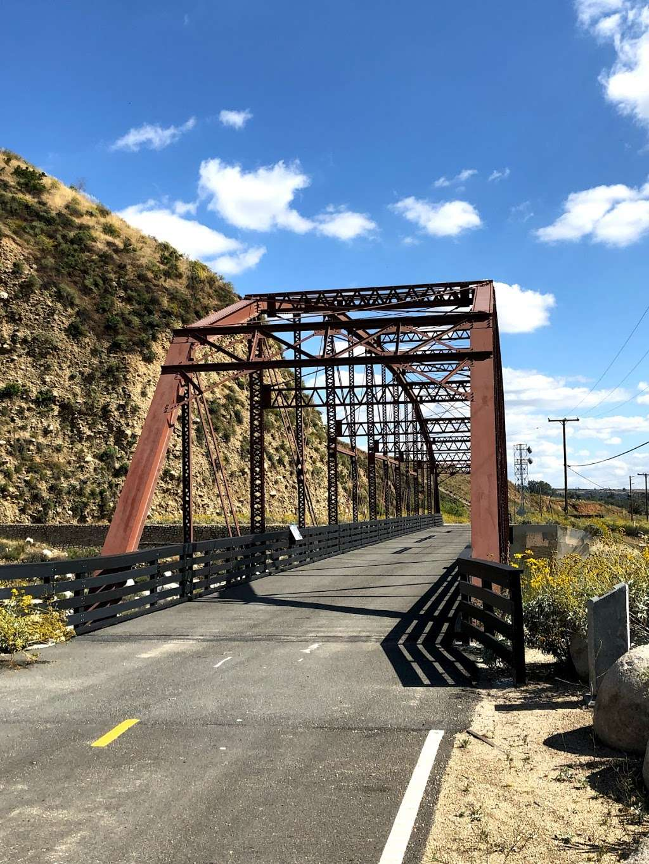 Greenspot Road Bridge - museum  | Photo 8 of 10 | Address: Highland, CA 92346, USA