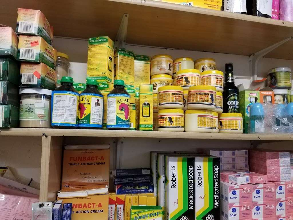 Royal African & Caribbean Foods - store  | Photo 5 of 10 | Address: 2957 Webster Ave, Bronx, NY 10458, USA | Phone: (718) 620-8000
