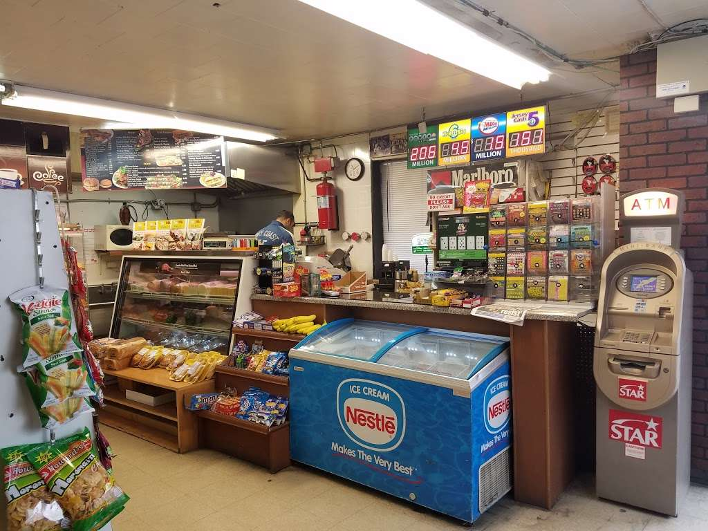 56th Street Deli - store  | Photo 1 of 9 | Address: 624 56th St, West New York, NJ 07093, USA | Phone: (201) 766-9822