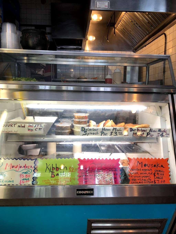 Heights Falafel - restaurant  | Photo 1 of 10 | Address: 78 Henry St, Brooklyn, NY 11201, USA | Phone: (718) 488-0808