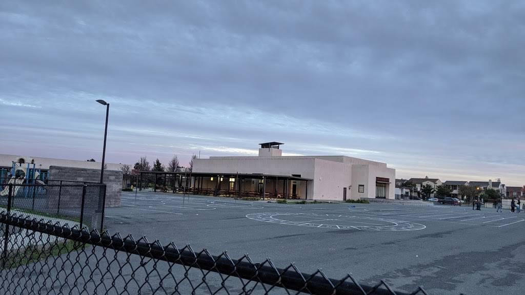 Ruby Bridges Elementary School - school  | Photo 2 of 3 | Address: 351 Jack London Ave, Alameda, CA 94501, USA | Phone: (510) 748-4006