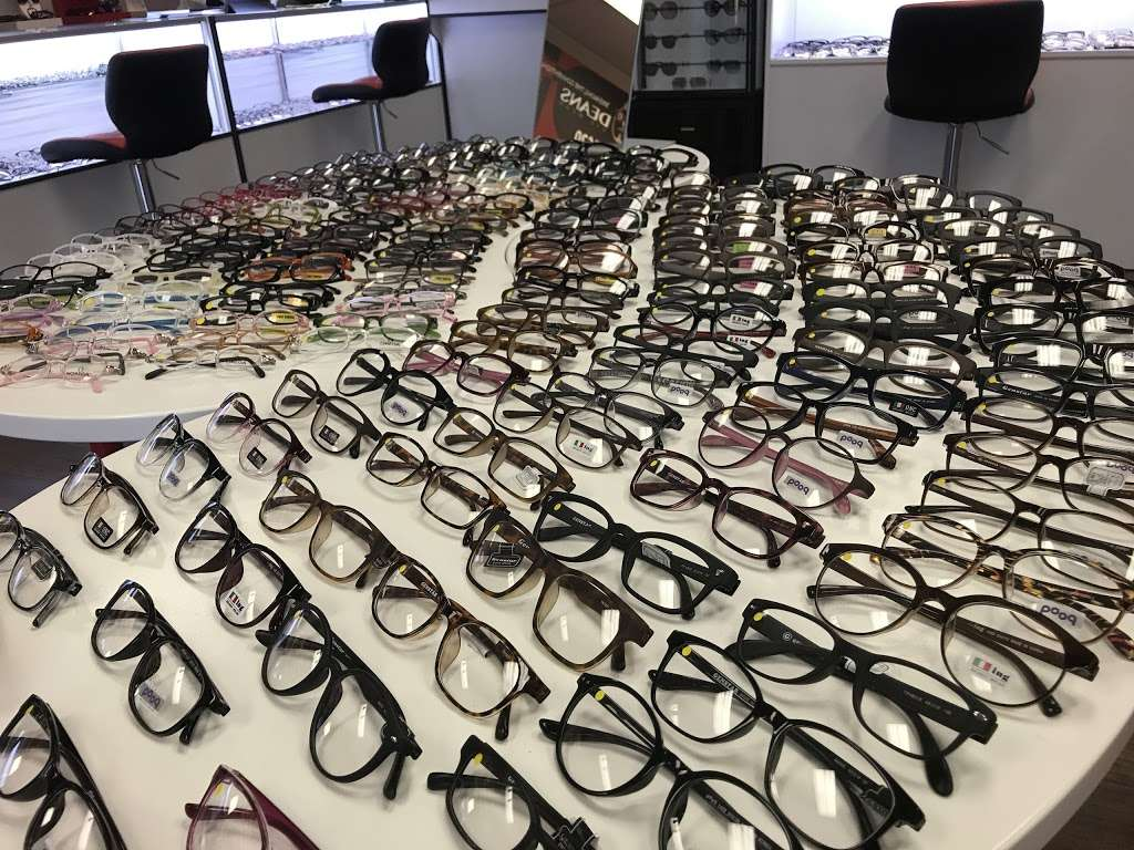 deans eyewear factory - store  | Photo 6 of 10 | Address: 21053 Bloomfield Ave, Lakewood, CA 90715, USA | Phone: (562) 282-5716