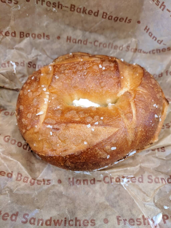 Einstein Bros. Bagels - bakery  | Photo 7 of 9 | Address: 16304 Beach Blvd, Westminster, CA 92683, USA | Phone: (714) 847-4609