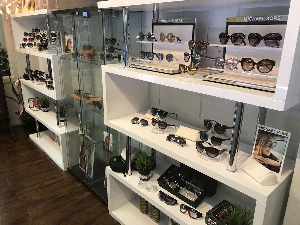deans eyewear factory - store  | Photo 3 of 10 | Address: 21053 Bloomfield Ave, Lakewood, CA 90715, USA | Phone: (562) 282-5716