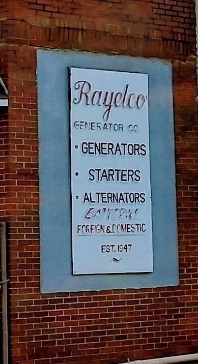 Rayelco Generator Company Inc. - car repair  | Photo 6 of 6 | Address: 7 Ave B, Lodi, NJ 07644, USA | Phone: (973) 777-3514