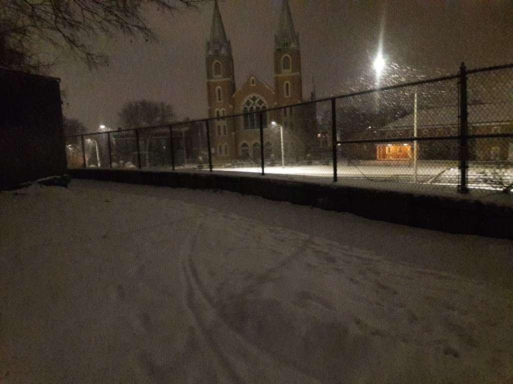 Glenn Park - park  | Photo 10 of 10 | Address: 287 Nepperhan Ave, Yonkers, NY 10701, USA