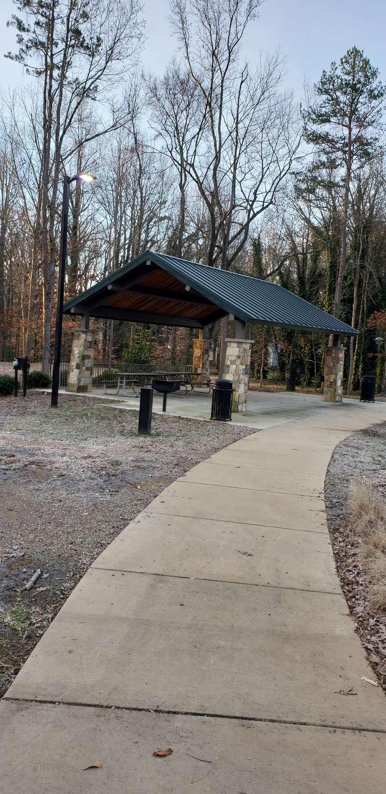 Amay James Park - park    Photo 7 of 10   Address: Charlotte, NC 28208, USA   Phone: (704) 615-5573
