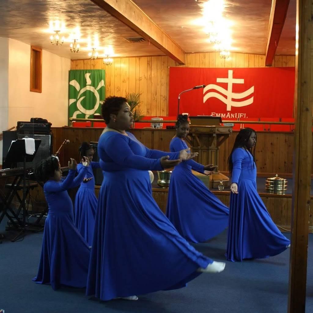 Greater Mount Zion Baptist Church - church  | Photo 8 of 10 | Address: 2201 Wingfield Ave, Chesapeake, VA 23324, USA | Phone: (757) 494-3701