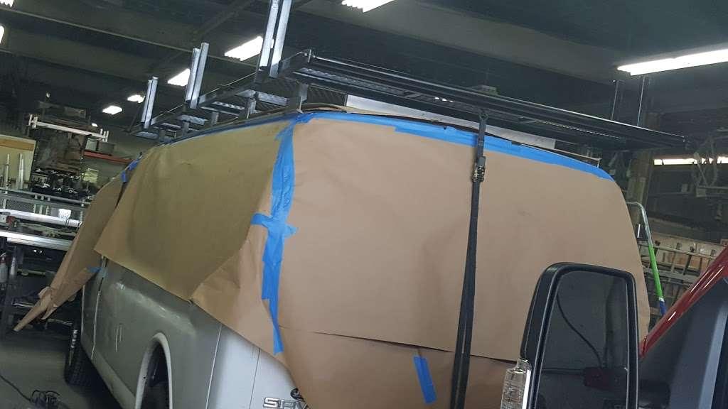 Van & Truck Equipment Upfitters Inc. - moving company  | Photo 1 of 1 | Address: 600 Huyler St, South Hackensack, NJ 07606, USA | Phone: (201) 426-0271
