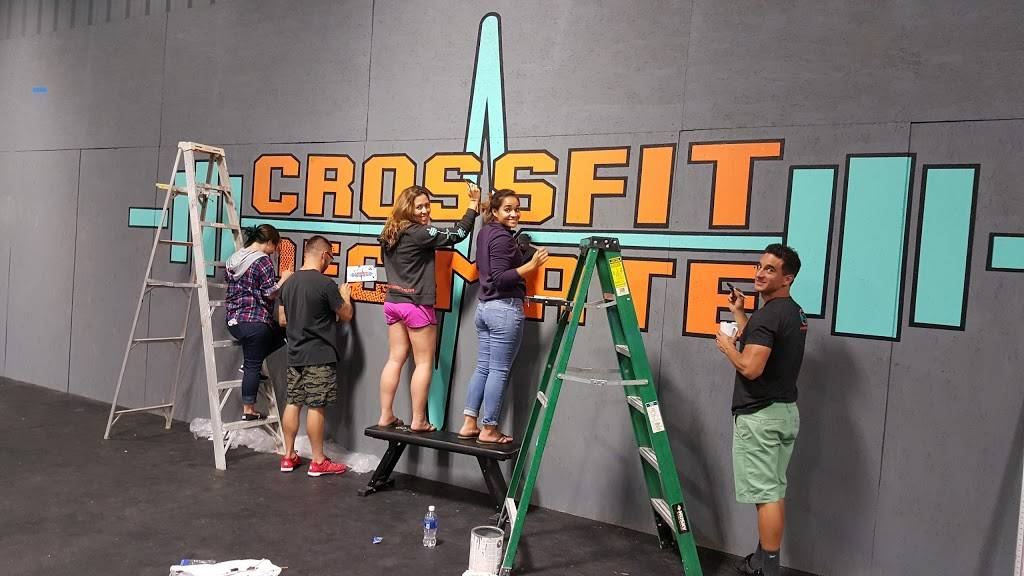 CrossFit Decimate - gym  | Photo 4 of 8 | Address: 6150 Stadia Ct, Colorado Springs, CO 80915, USA | Phone: (719) 213-8057