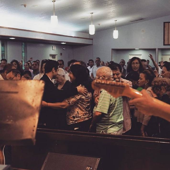 Montreal Church - church    Photo 4 of 10   Address: 1098 E 1st Ave, Hialeah, FL 33010, USA   Phone: (786) 239-2014
