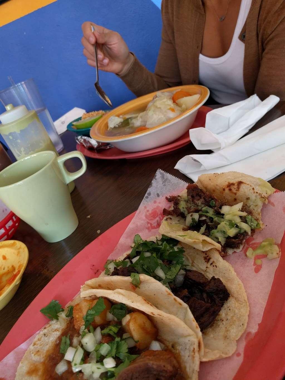 Pueblas Mexican Kitchen - restaurant  | Photo 7 of 10 | Address: 6320 N Main St, Houston, TX 77009, USA | Phone: (713) 426-9062