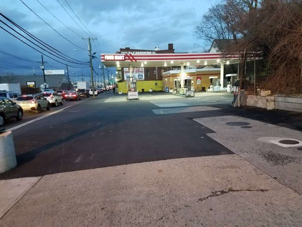 Shell - gas station  | Photo 4 of 10 | Address: 1810 Tonnelle Ave, North Bergen, NJ 07047, USA | Phone: (201) 271-0905