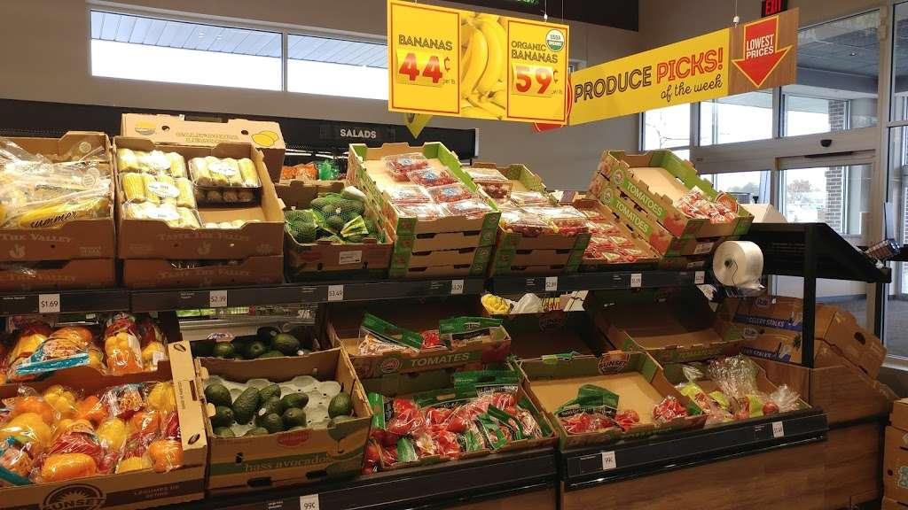 ALDI - supermarket  | Photo 7 of 10 | Address: 7667 Arundel Mills Blvd, Hanover, MD 21076, USA | Phone: (855) 955-2534