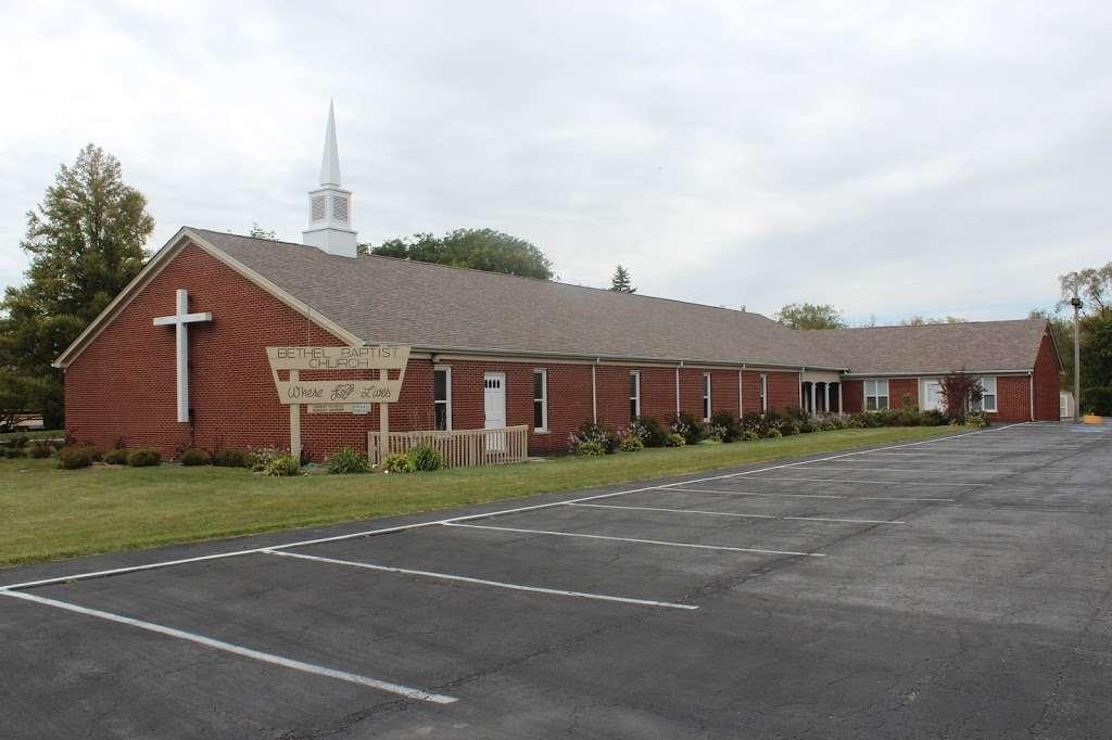 Bethel Baptist Church - church  | Photo 1 of 1 | Address: 6N218 Weber Dr, St. Charles, IL 60174, USA | Phone: (630) 584-1862