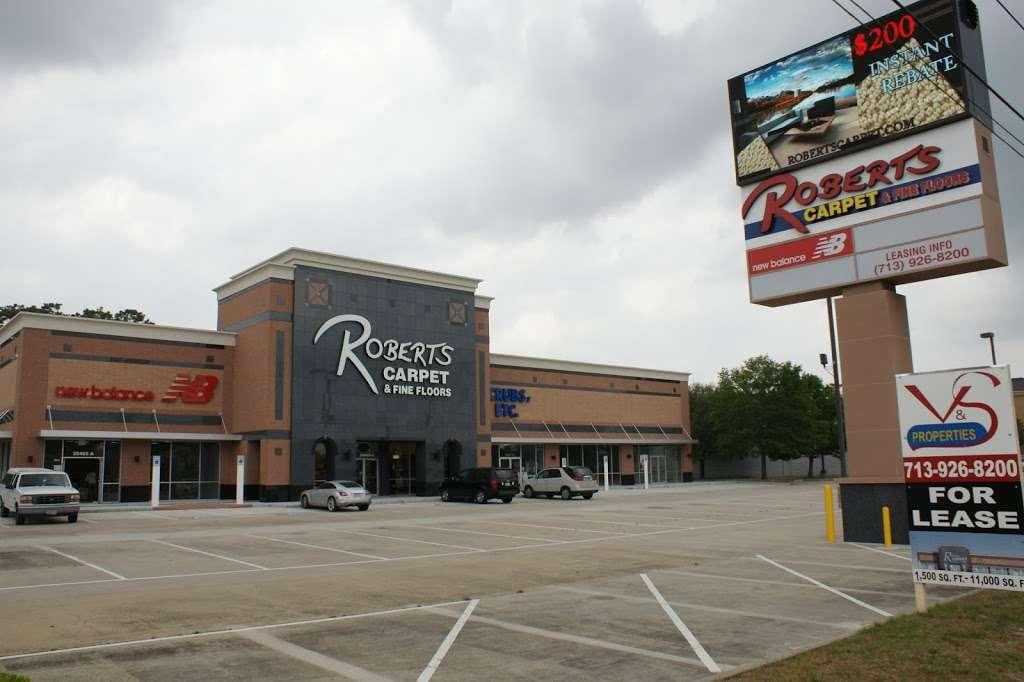 Roberts Carpet Fine Floors Home Goods Store 20465 Us 59