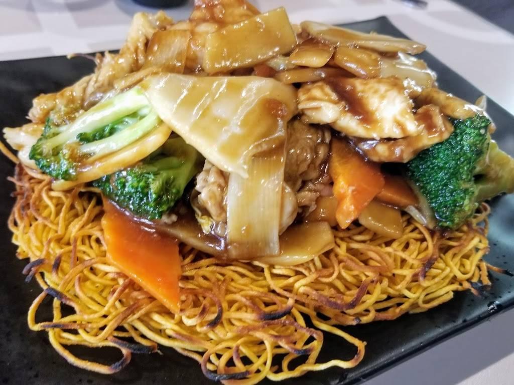 Zaos Chinese Kitchen - restaurant  | Photo 3 of 8 | Address: 1540 Cypress Creek Road #110, Cedar Park, TX 78613, USA | Phone: (737) 205-5987