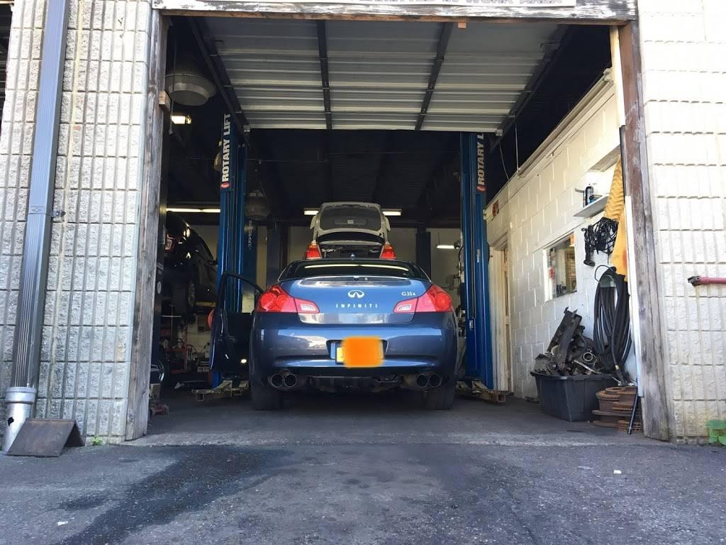 T & S Auto Enterprises Inc. - car repair  | Photo 1 of 1 | Address: 11 Granite Ave, Staten Island, NY 10303, USA | Phone: (347) 938-8039