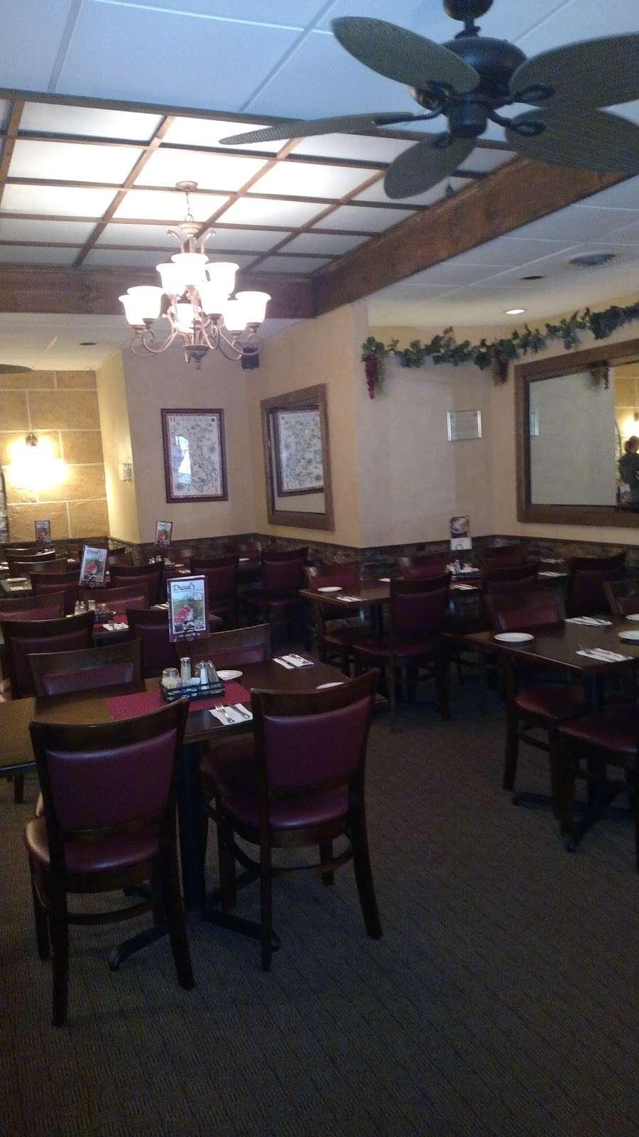 Dusals Pizza - restaurant    Photo 6 of 7   Address: 100 Ryders Ln, Milltown, NJ 08850, USA   Phone: (732) 745-7311