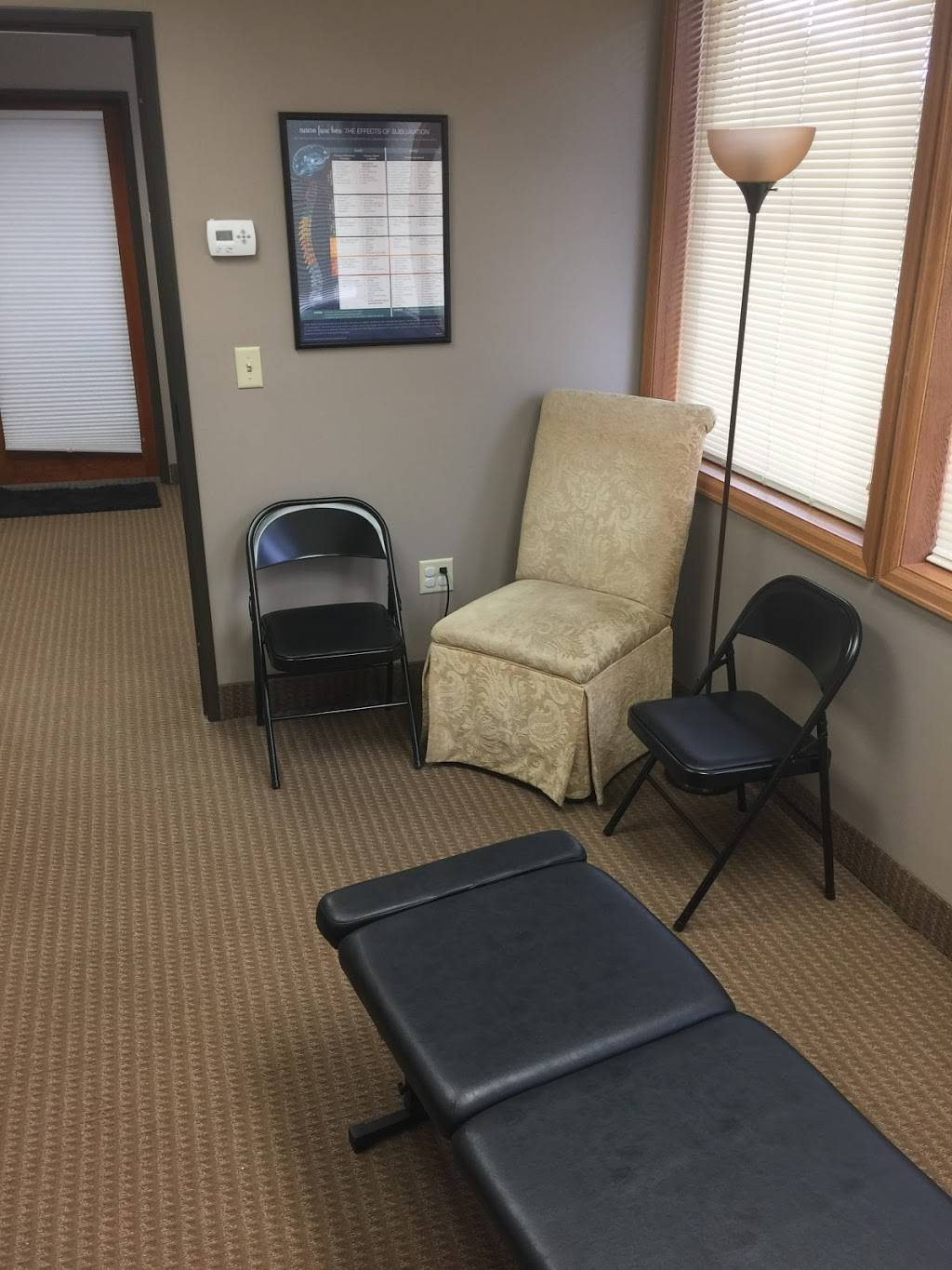True Life Chiropractic - health  | Photo 4 of 7 | Address: 13780 E Rice Pl Suite 114, Aurora, CO 80015, USA | Phone: (940) 293-5507
