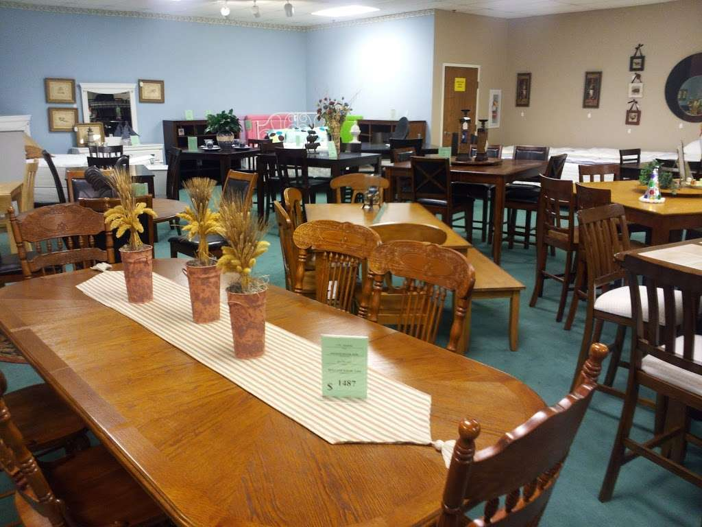 American Wholesale Furniture Furniture Store 430 S Franklin Rd