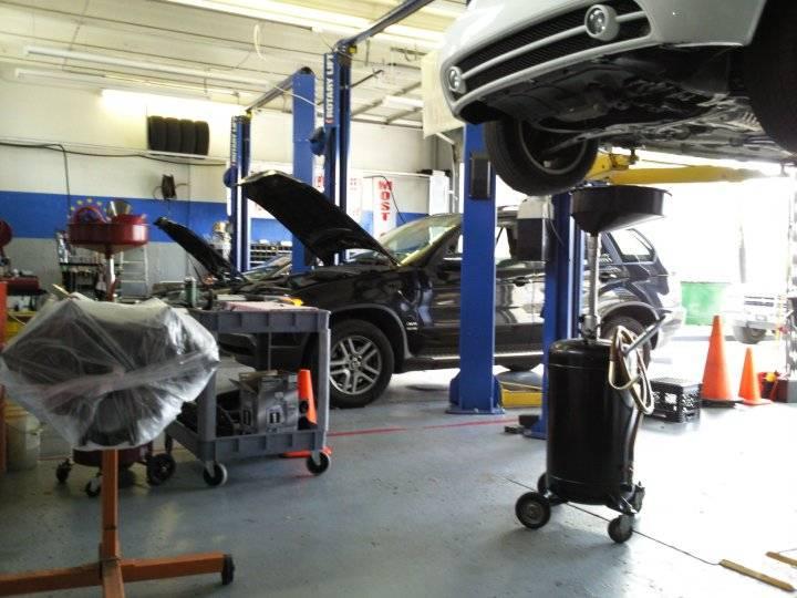 Fangios Car Clinic - car repair  | Photo 4 of 5 | Address: 195 Bird Rd, Coral Gables, FL 33146, USA | Phone: (305) 444-4449