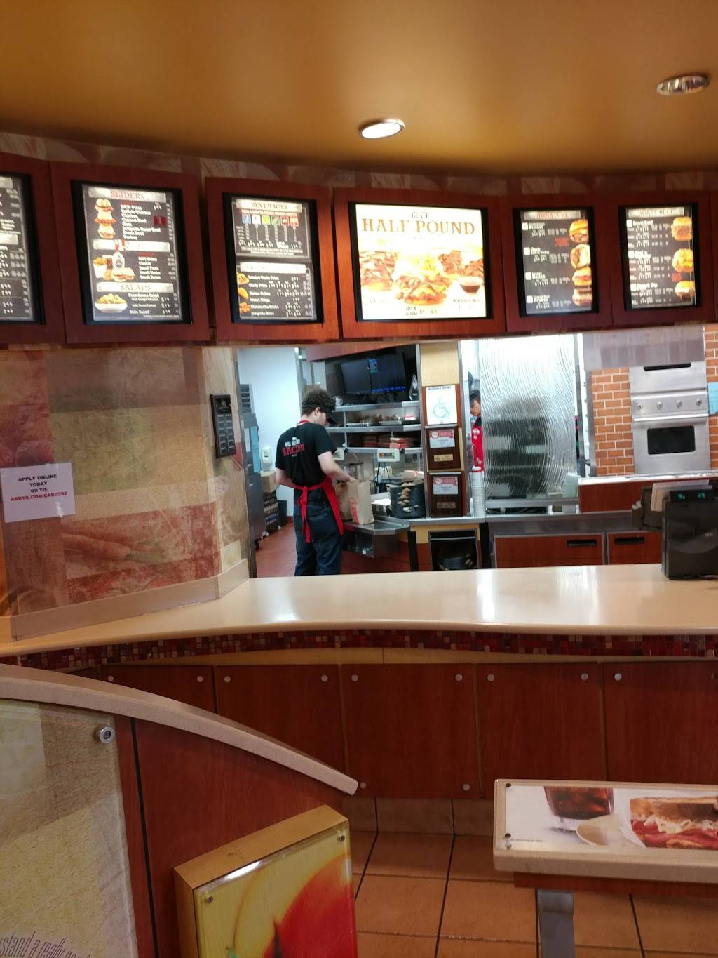 Arbys - meal takeaway    Photo 5 of 8   Address: 3000 Snelling Ave, Minneapolis, MN 55406, USA   Phone: (612) 724-8612