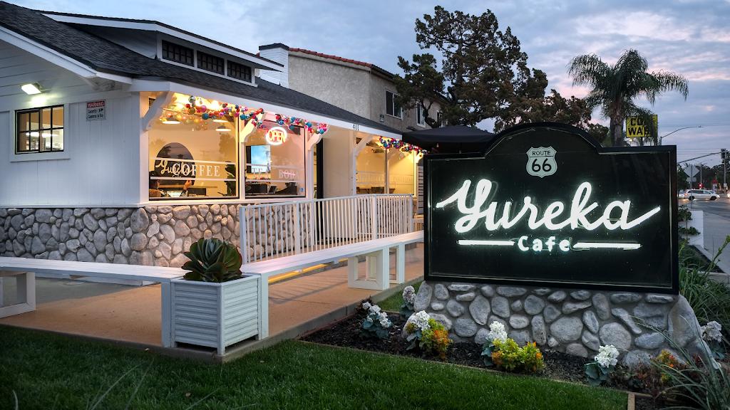 Yureka Cafe - cafe  | Photo 1 of 10 | Address: 401 E Foothill Blvd, Azusa, CA 91702, USA