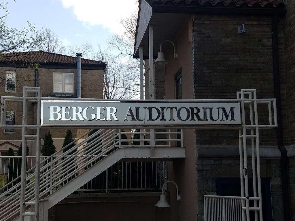 Rabbinical College Of America-Lubavitch - University | 226