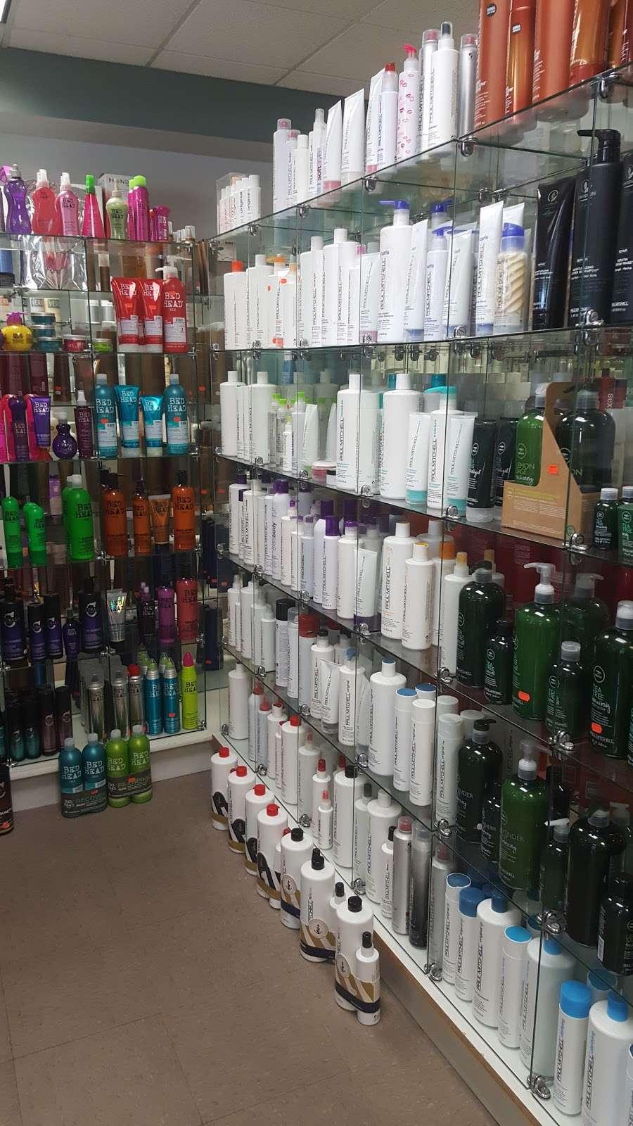 Helens Beauty Supply & Salon - hair care  | Photo 5 of 9 | Address: 15760 La Forge St, Whittier, CA 90603, USA | Phone: (562) 943-7313