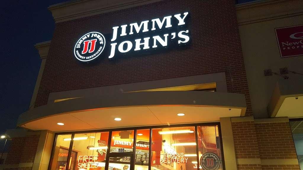 Jimmy Johns - meal delivery  | Photo 2 of 10 | Address: 6388 N Eldridge Pkwy Ste. 100, Houston, TX 77041, USA | Phone: (713) 849-2000
