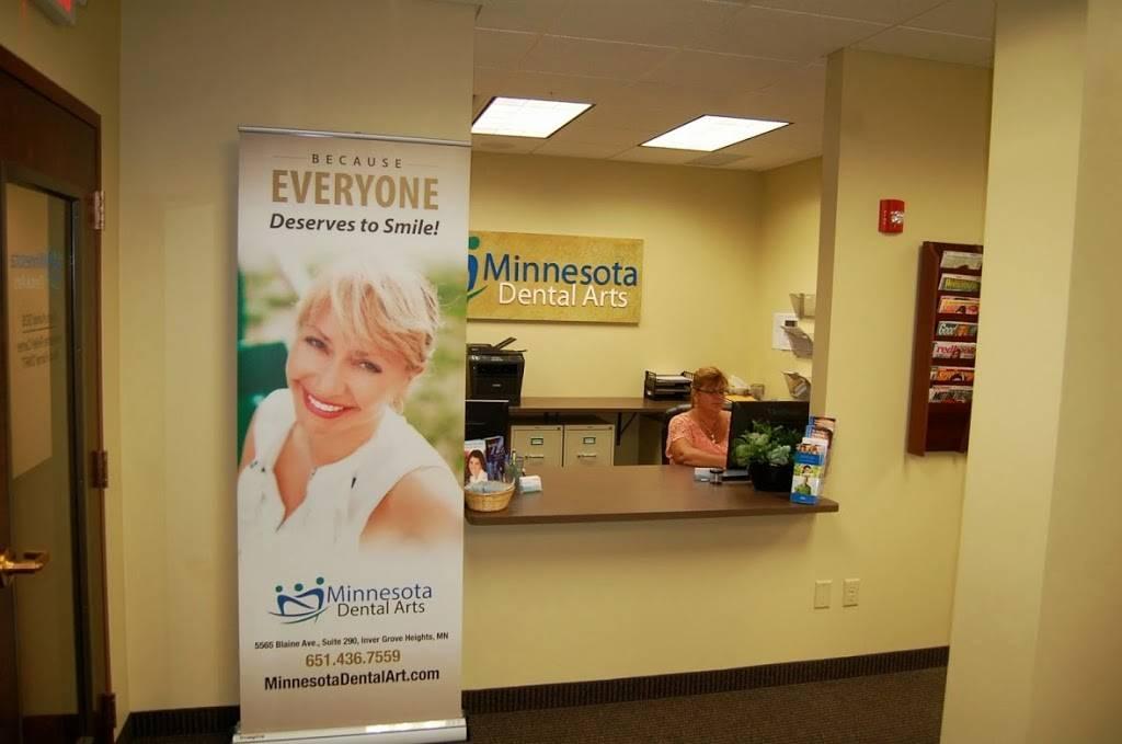 Minnesota Dental Arts - doctor  | Photo 2 of 19 | Address: 5565 Blaine Ave E #290, Inver Grove Heights, MN 55076, USA | Phone: (651) 552-0404