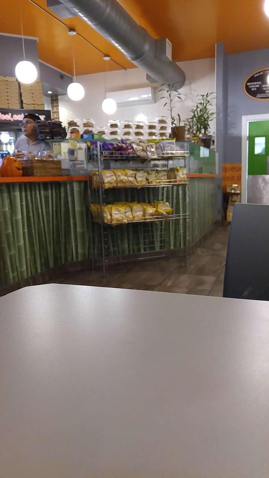 Better Gourmet Health Kitchen - restaurant  | Photo 3 of 6 | Address: 400 Forest Ave, Staten Island, NY 10301, USA | Phone: (718) 727-2800