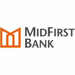 MidFirst Bank - bank  | Photo 1 of 1 | Address: 2400 N 9th St, Broken Arrow, OK 74012, USA | Phone: (918) 355-0360
