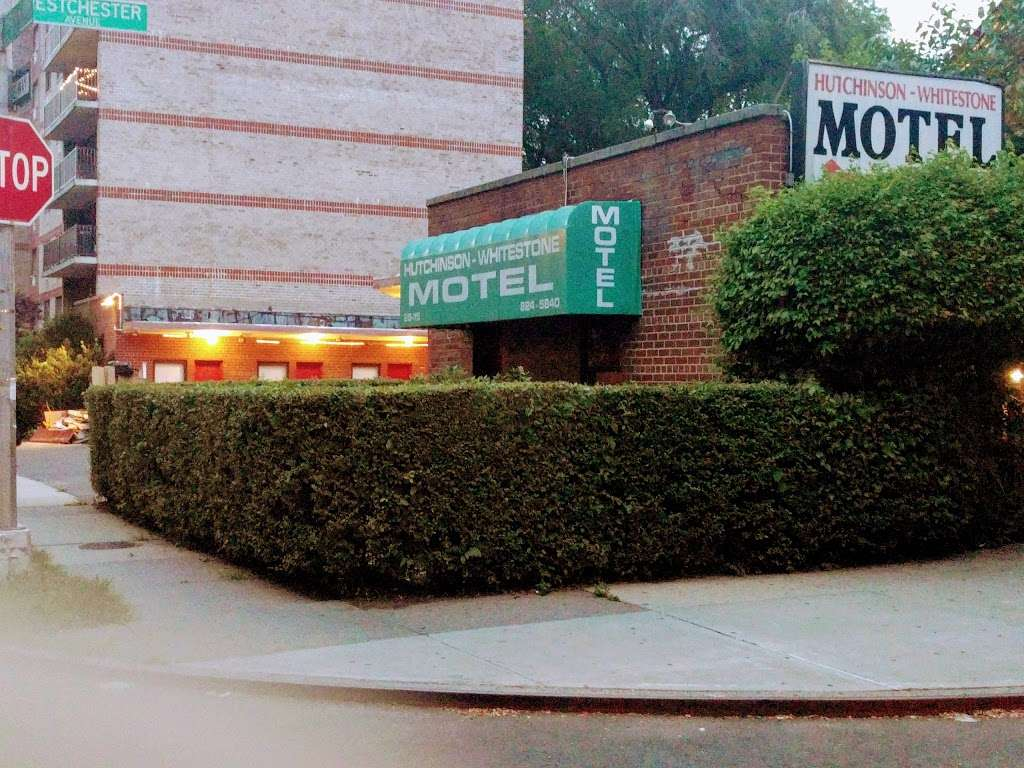 Hutchinson Whitestone Motel - lodging  | Photo 1 of 10 | Address: 2815 Westchester Ave, The Bronx, NY 10461, USA | Phone: (718) 824-5840