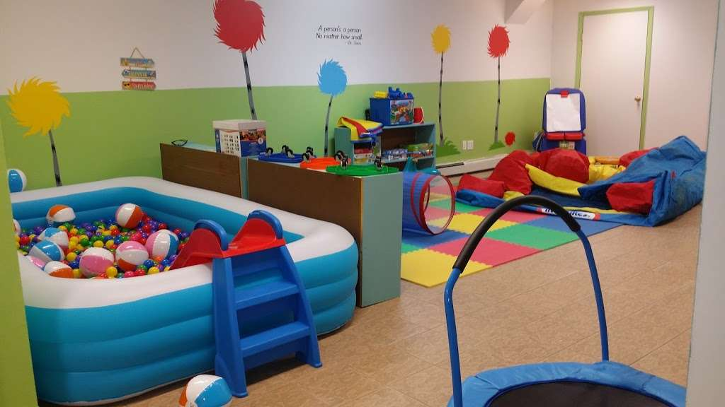 Playful Discoveries, CDC - school  | Photo 2 of 8 | Address: 1802 Matthews Ave, Bronx, NY 10462, USA | Phone: (718) 828-7529