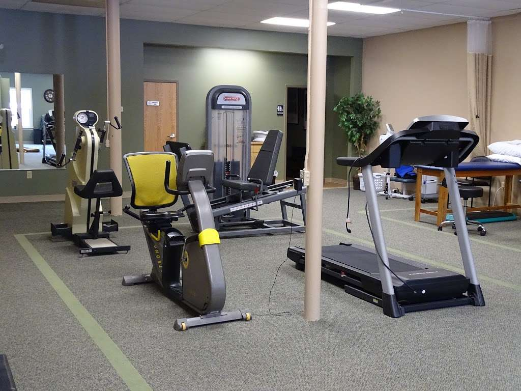 Apex Physical Therapy & Fitness - doctor  | Photo 1 of 6 | Address: 199 NH-101 #5b, Amherst, NH 03031, USA | Phone: (603) 249-3337