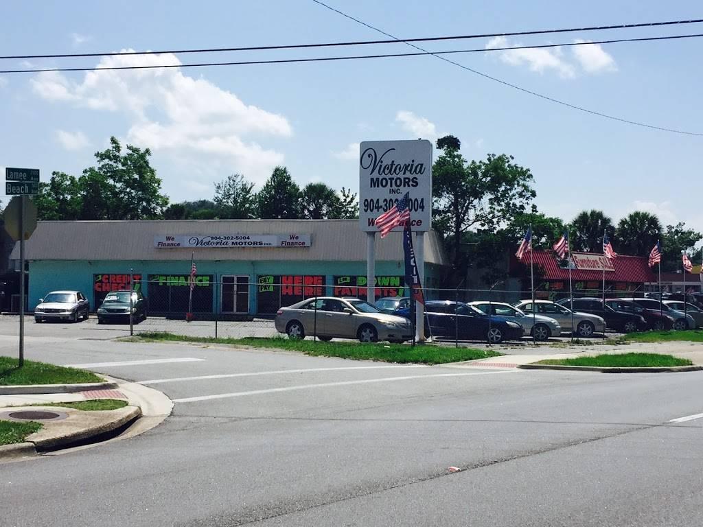 Victoria Motors - car dealer  | Photo 1 of 4 | Address: 3642 Beach Blvd, Jacksonville, FL 32207, USA | Phone: (904) 302-5004