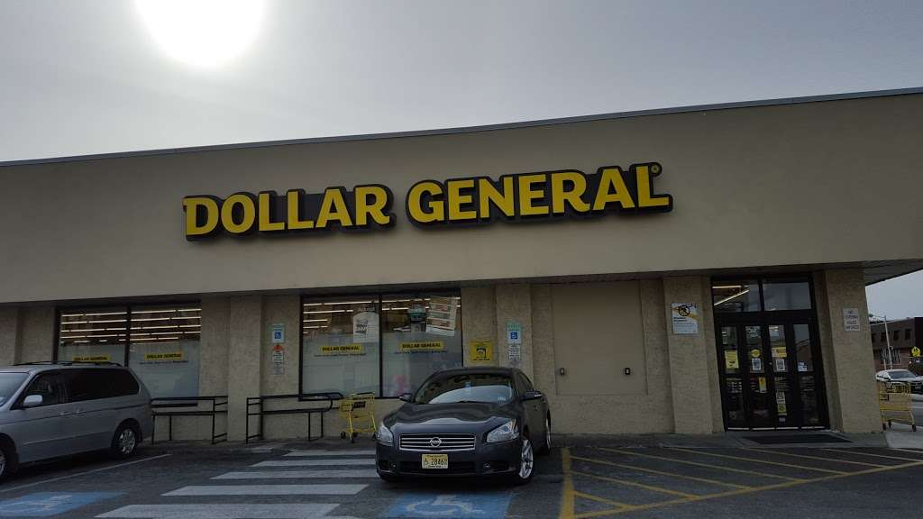 Dollar General - home goods store  | Photo 9 of 10 | Address: 2010 John Fitzgerald Kennedy Blvd, Union City, NJ 07087, USA | Phone: (201) 348-1530