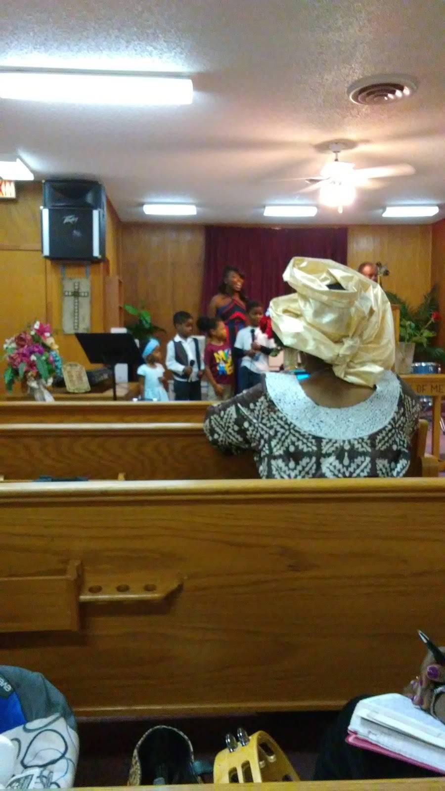 Westside Victory Baptist Church - church  | Photo 2 of 2 | Address: Fort Worth, TX 76114, USA | Phone: (817) 738-4976