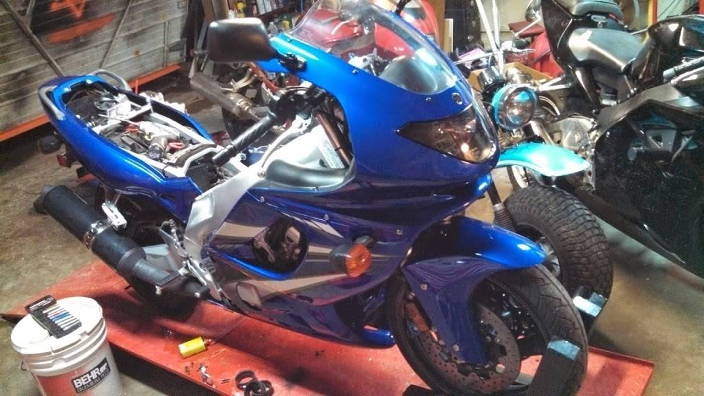 Rio Rancho Motorcycle ATV Repair - car repair  | Photo 4 of 7 | Address: 425 Bermuda Dr SE, Rio Rancho, NM 87124, USA | Phone: (505) 300-7982