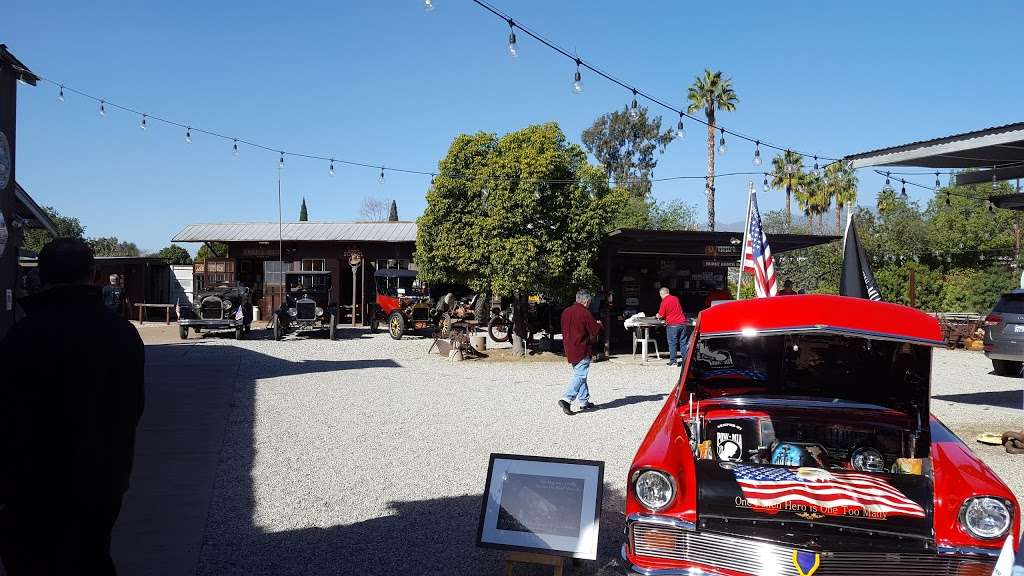 Hurst Ranch Historical Center - museum  | Photo 9 of 10 | Address: 3320, 1227, S Orange Ave, West Covina, CA 91790, USA | Phone: (626) 549-0700