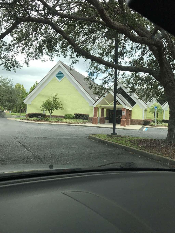 Buenaventura Lakes Branch Library - library  | Photo 3 of 3 | Address: 405 Buenaventura Blvd, Kissimmee, FL 34743, USA | Phone: (407) 742-8888