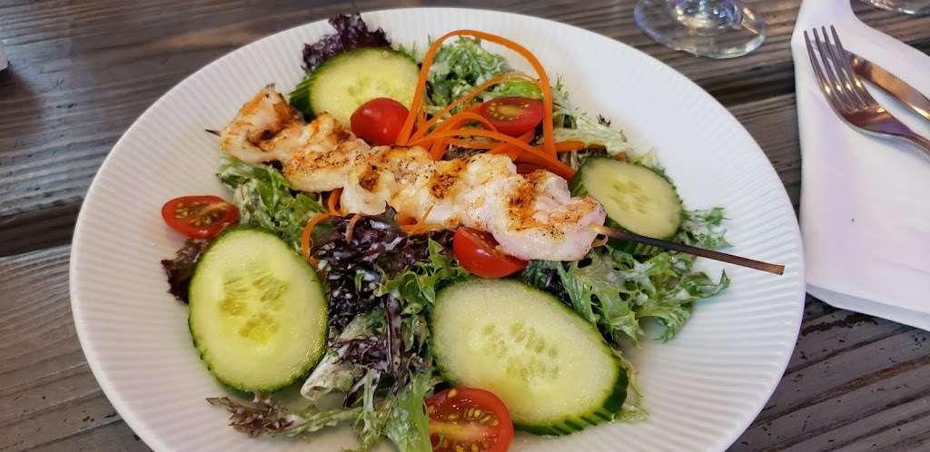 Millies Restaurant & Catering - restaurant  | Photo 2 of 10 | Address: 3218 S Atlantic Ave, Daytona Beach Shores, FL 32118, USA | Phone: (386) 275-1492