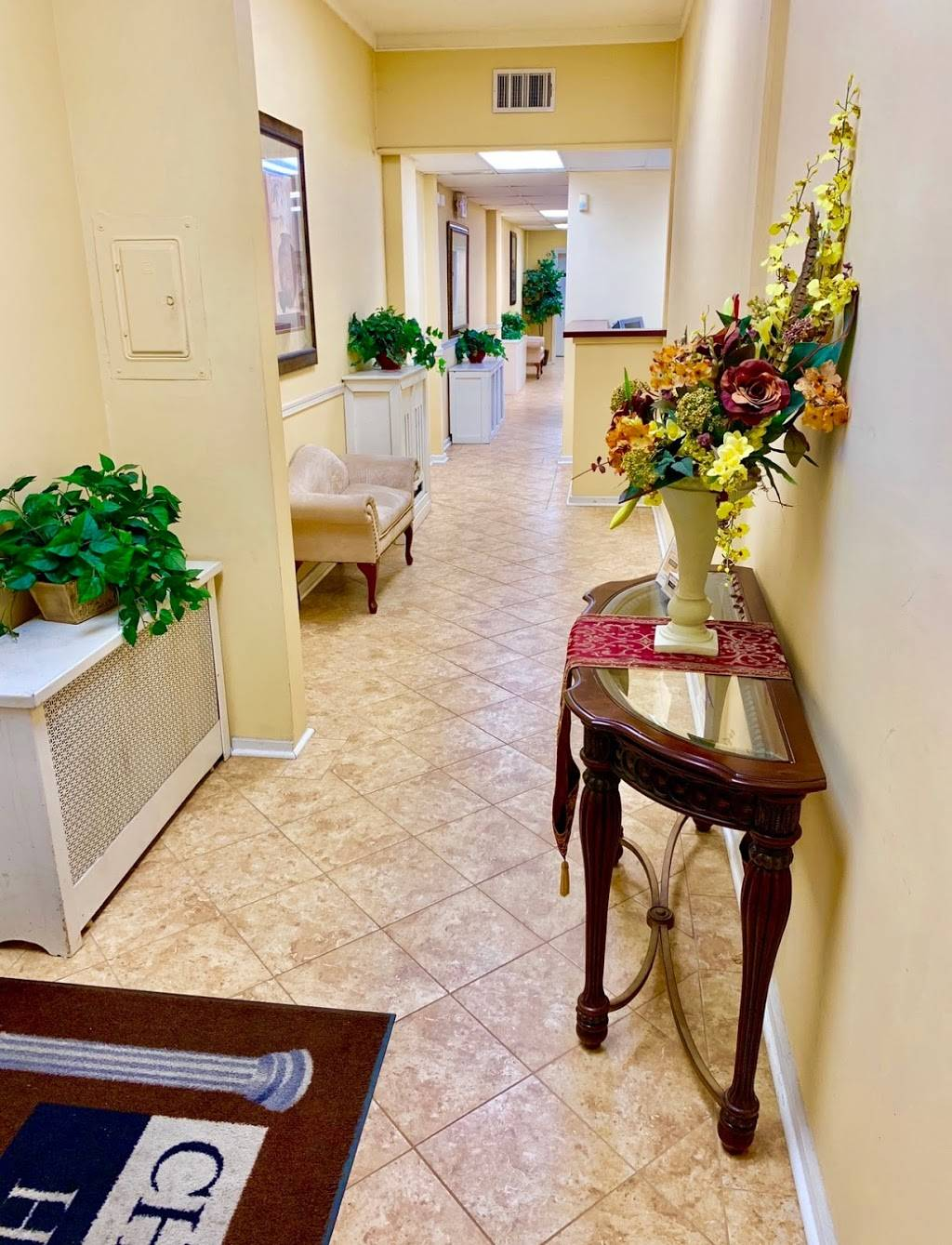 Chatman Harris Funeral Home - funeral home  | Photo 5 of 10 | Address: 4210 Belair Rd, Baltimore, MD 21206, USA | Phone: (410) 488-5947