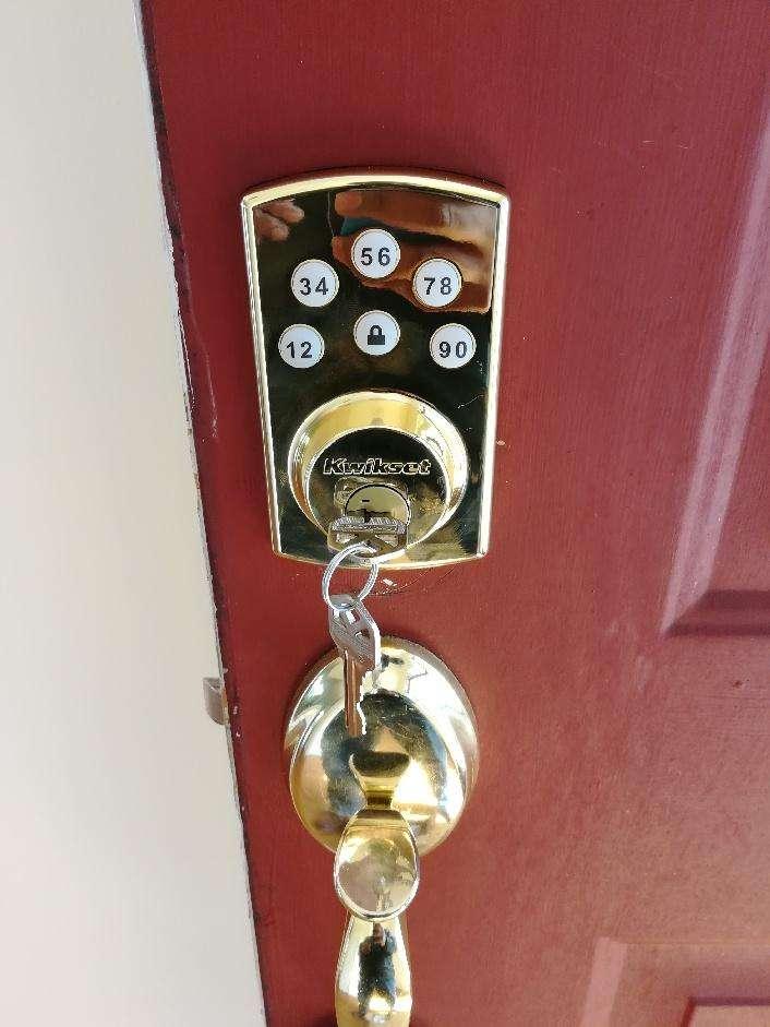 Trilogy Security Consulting - locksmith  | Photo 6 of 10 | Address: Hackensack, NJ, USA | Phone: (917) 749-0135