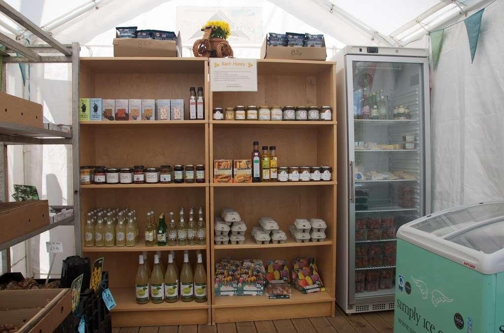 Greenacres - store  | Photo 5 of 10 | Address: Borough Green Road, Ightham, Sevenoaks TN15 9HS, UK | Phone: 01732 884726