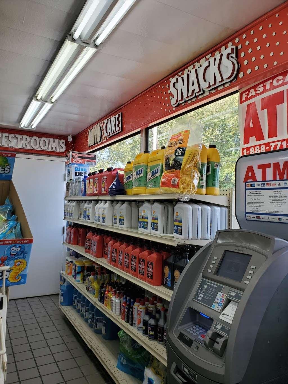 Shell - gas station    Photo 2 of 4   Address: 3919 Edgmont Ave, Brookhaven, PA 19015, USA   Phone: (610) 876-1929