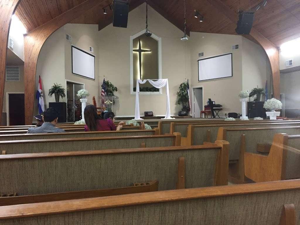 Chin Rivival Church - church    Photo 4 of 4   Address: 1310 E Grauwyler Rd, Irving, TX 75061, USA